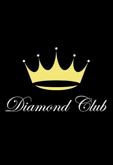 Diamond Club Admin Access