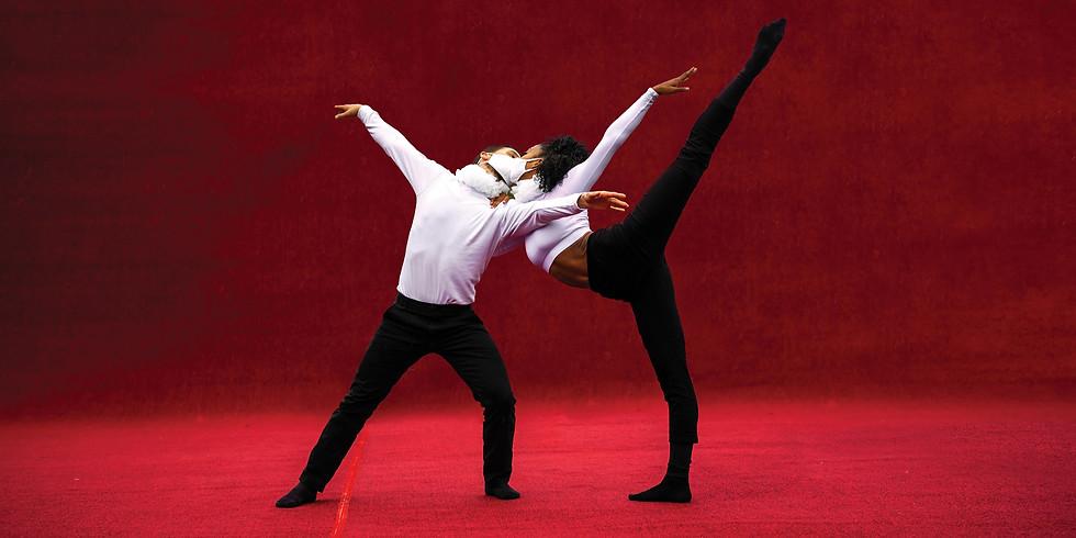 *PARA.MAR DANCE THEATRE WORKSHOP