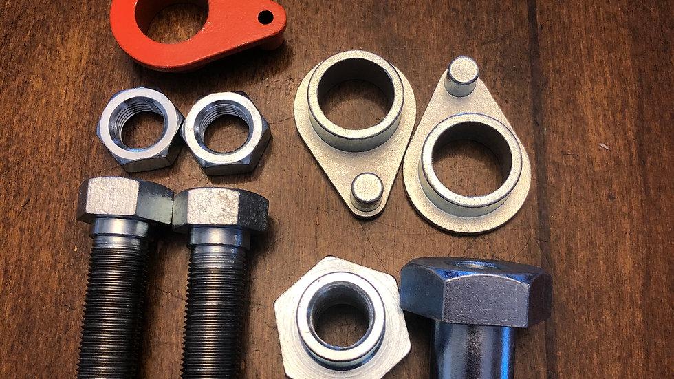 Martin Row Cleaner Repair Kit