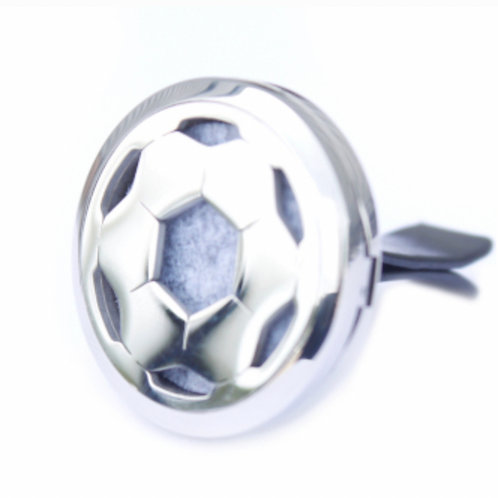 Car Diffuser Kit- Football-30mm