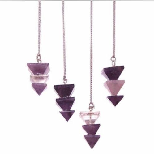 Pyramid Pendulum- asst