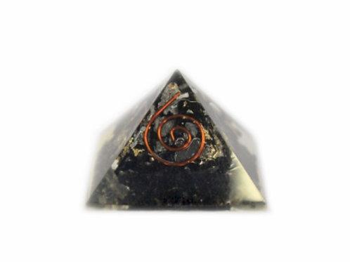 Orgonite Pyramid 25mm