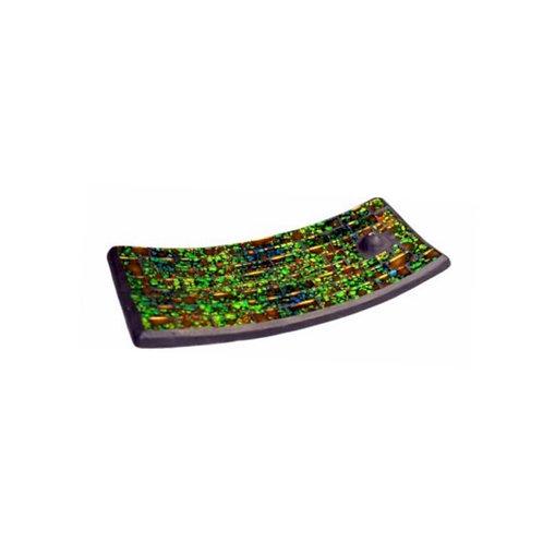 Mosaic Incense Plates