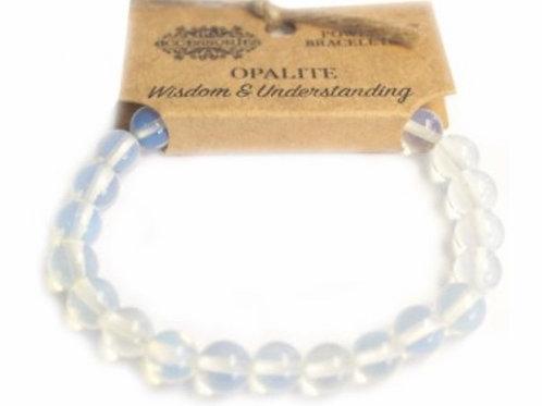 Power Bracelet- opalite
