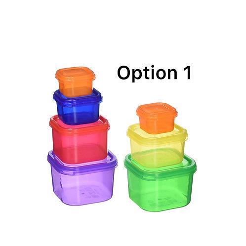 1.Nutrition Pot Plan