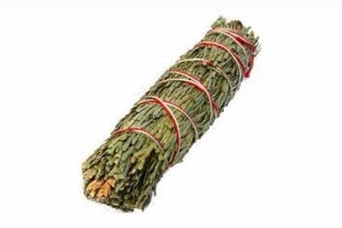 Smudge Stick- Cedar Mini Loose