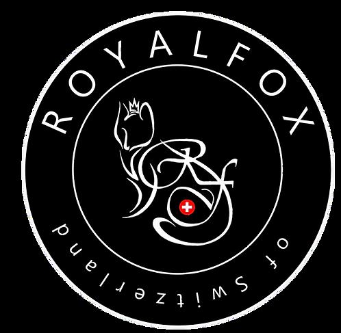 RoyalFox Geschenkgutschein CHF 50