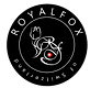 RoyalFox Logo offiziell - RoyalFox of Switzerland official Logo