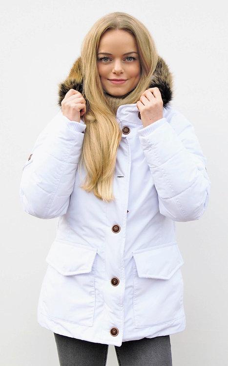 Women Snowwhite Parka