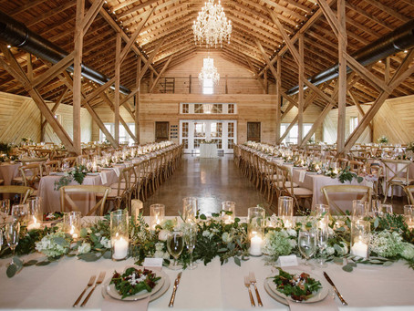 The Questions You Should Ask Before Booking Your Wedding Venue