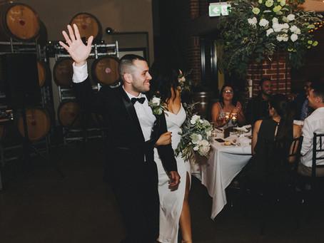 Weddings: Top 25 Bridal Party Entrance Songs