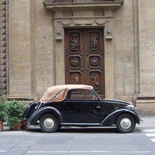 French Car