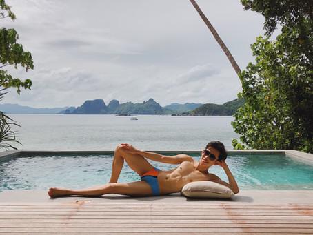A secluded retreat of El Nido, Palawan, The Philippines: El Nido Resorts - Pangulasian Island