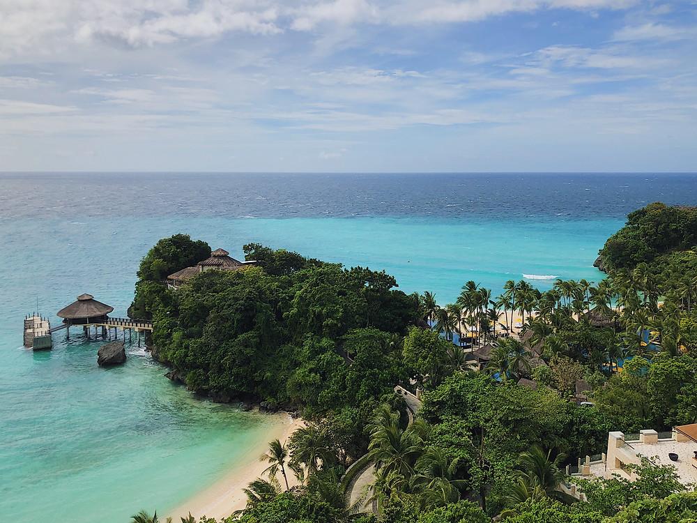 Shangri-La's Boracay Luxury