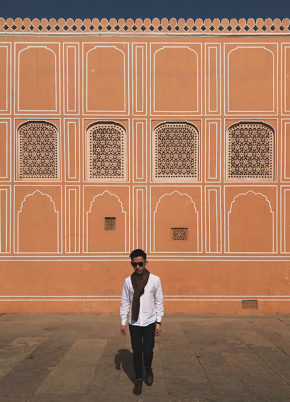 Jaipur, the Pink City of Rajasthan