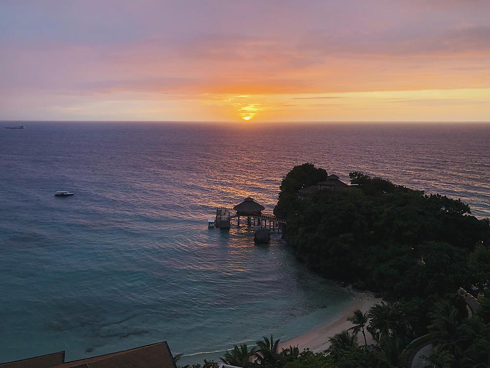 Shangri-La's Boracay