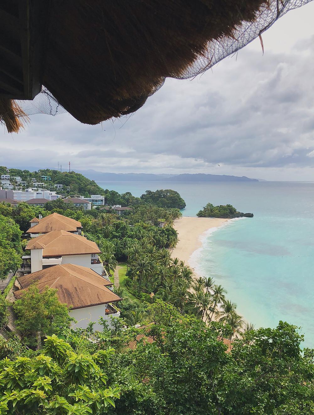 Shangri-La's Boracay Punta Bunga Beach Crimson