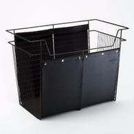 30x17x14-sliding-basket-bronze-finish-wi