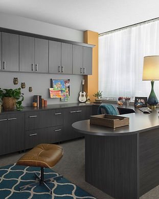 Licorice-Office-Flat-Panel-with-Stool-Ju