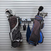 GOLF ACCESSORY HOLDER
