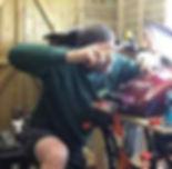 Identified PDR Motorbike Repair