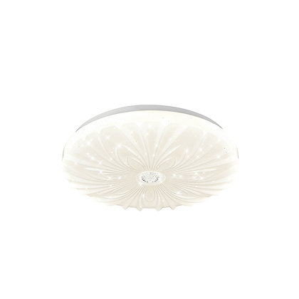 IP44 LED PolycarbonateFlush Ceiling Fitting - CF5795