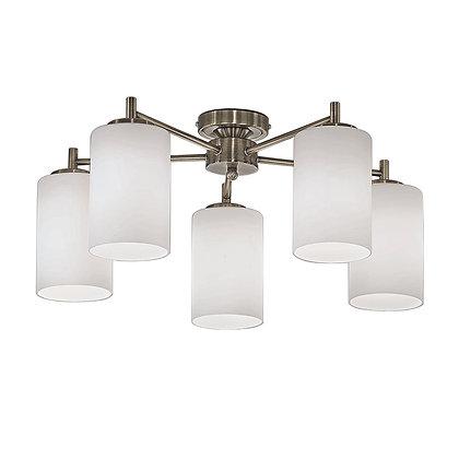 Decima 5 light Fitting (Down) - FL2253/5