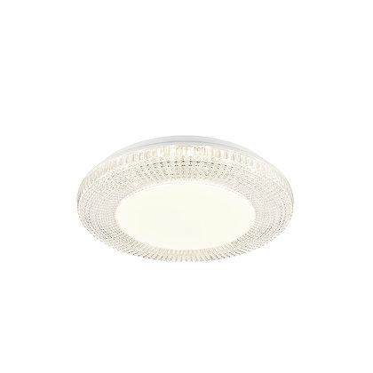 IP44 LED PolycarbonateFlush Ceiling Fitting - CF5791