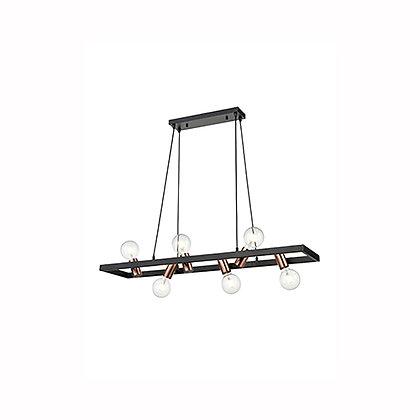 Vintner 6 light Fitting  - FL2419-6