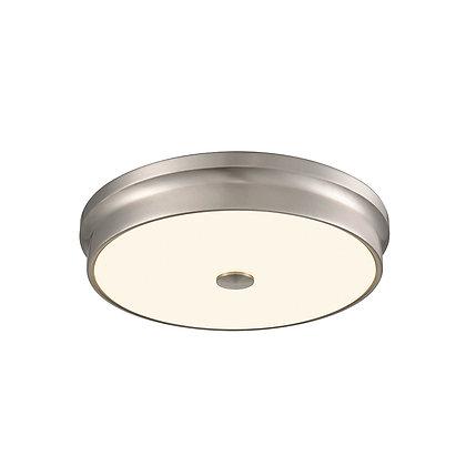 410mm LED Deep FlushFitting - CF5800