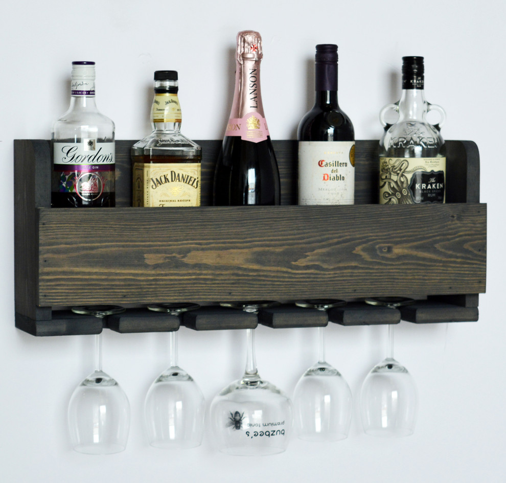 Bar Shelving