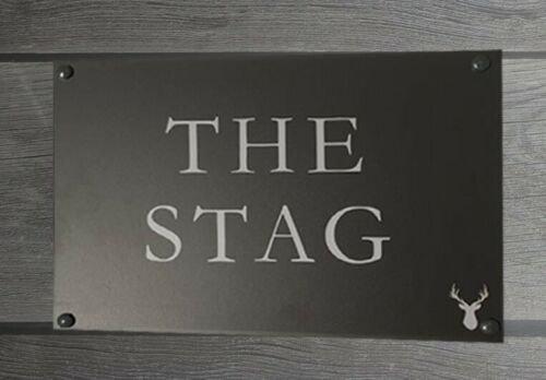 Printed bar sign 450mm x 350mm -  - Landscape