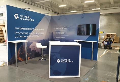 Global Exhibit Solutions