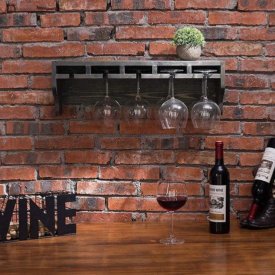 Wine - Gin and Glass Shelf OP2