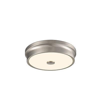325mm LED Deep FlushFitting - CF5799