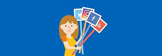 Matt Powell Consultancy - Social Media