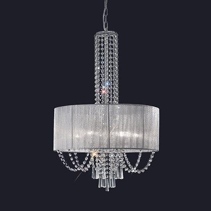 Empress 6 light Fitting  - FL2304/6