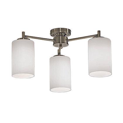Decima 3 light Fitting (Down) - FL2253/3