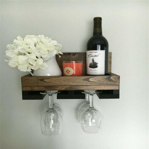 Wine - Gin and Glass Shelf OP1