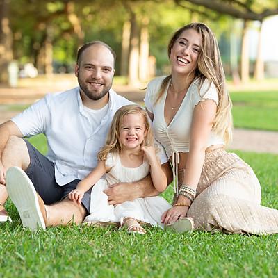 Tippie Family Photos