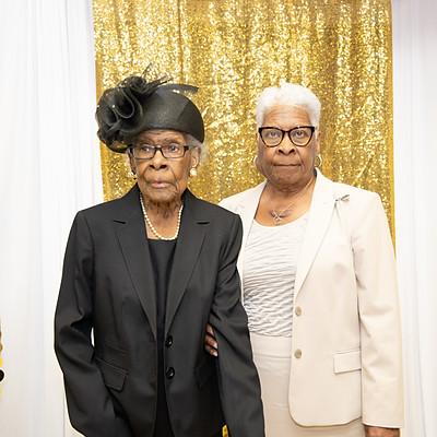 Ruthell Jones Retirement Party