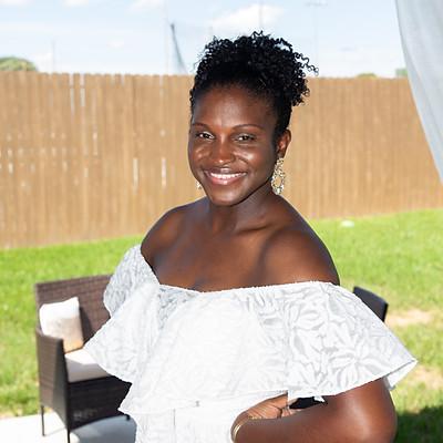 LaTarya's Bridal Shower