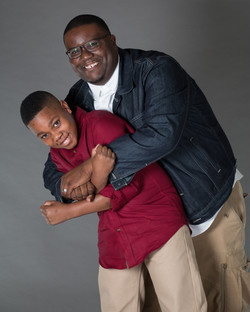 cj and son 3-8