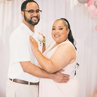 Christopher and Phequita