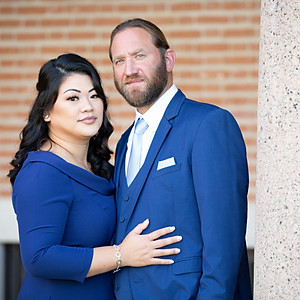 Rick and Veronica Engagement Session