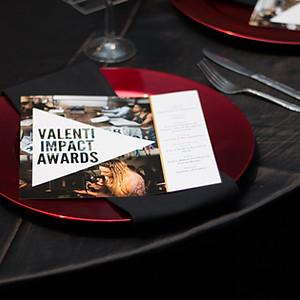 UH Valenti Impact Awards 2016