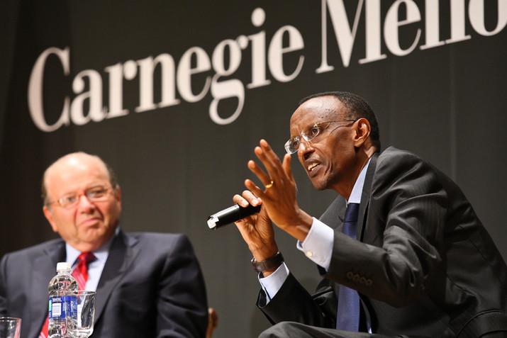 Carnegie Mellon University in Rwanda