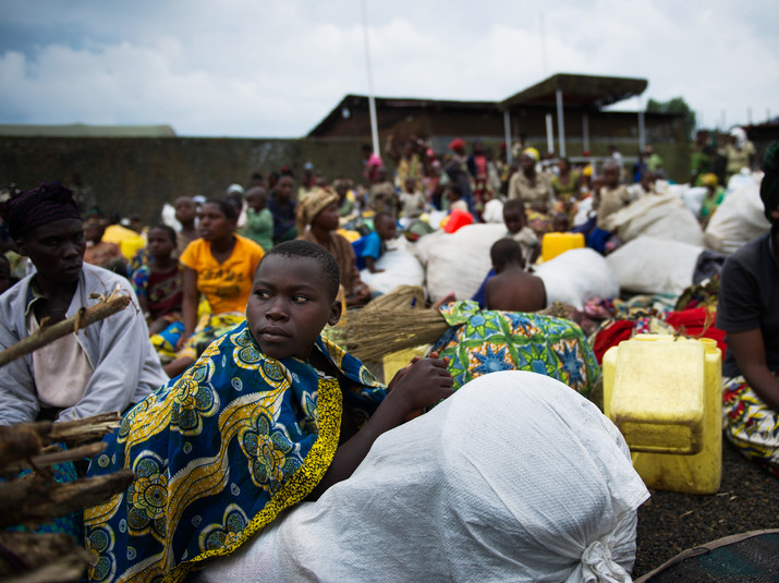 Update on Current Congo Crisis