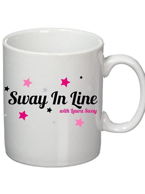 Sway In Line Mug