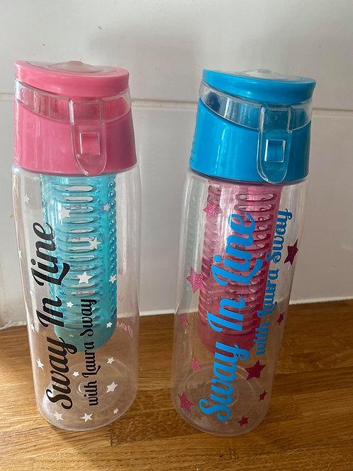 Sway In Line Water Bottles